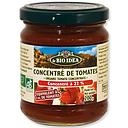 CONCENTRE DE TOMATES