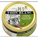 THON BLANC A L'HUILE D'OLIVE