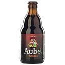 AUBEL DOUBLE BRUNE