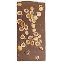 CHOCOLAT LAIT 35% NOISETTES TABLETTE VRAC