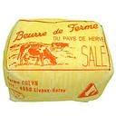 BEURRE SALE COLYN 500 GR