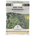 BANDE FLEURIE BUFFET A INSECTES 50G
