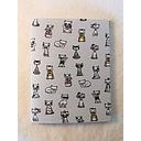COUVRE CAHIER A5