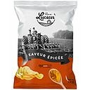 CHIPS SAVEUR EPICEE LUCIEN
