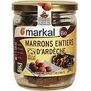 MARRONS ENTIERS