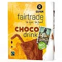 CHOCO DRINK POUDRE