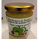 COMPOTE POMME TAMISEE GRAND